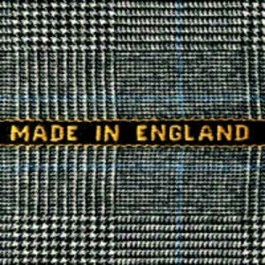 made in england cloth bespoke